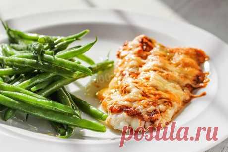 Селедка в духовке запеченная в фольге рецепт с фото и video - 1000.menu
