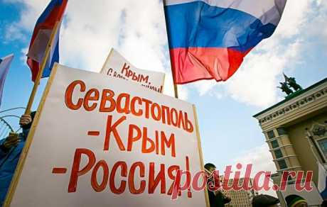 «Мировое сообщество должно сказать спасибо России за Крым», - Патрушев | МК - Лондон