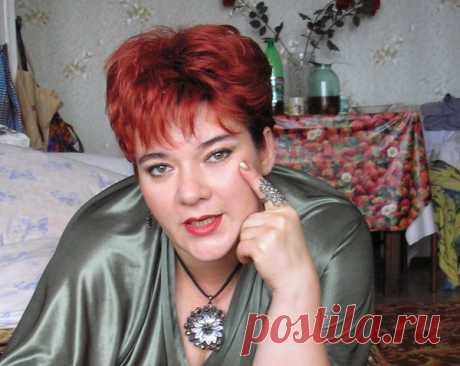 Наташа Пирожникова