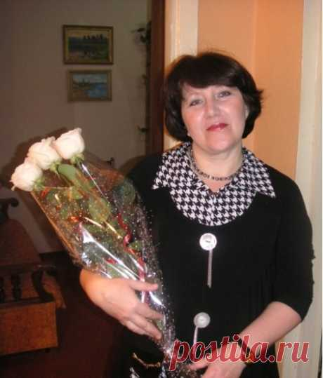 Вера Зубкова
