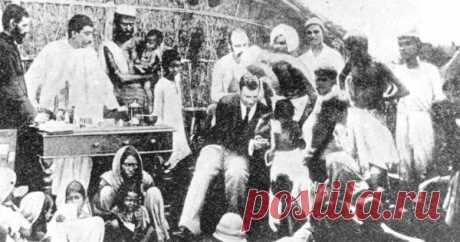 ♥ღ♥Владимир Хавкин: Доктор победивший чуму и холеру♥ღ♥