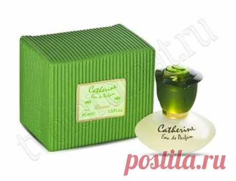 Catherine / Кэтрин парфюмерия Rasasi в СПб