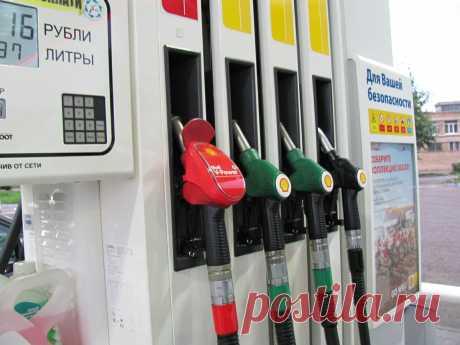 3 простейшие рекомендации, позволяющие оценить качество топлива на АЗС | Автомеханик | Яндекс Дзен