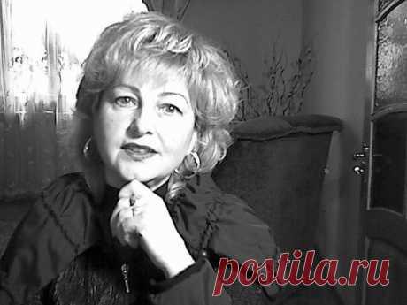 Людмила Агафонцева