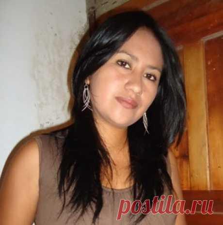 Fernanda Robalino