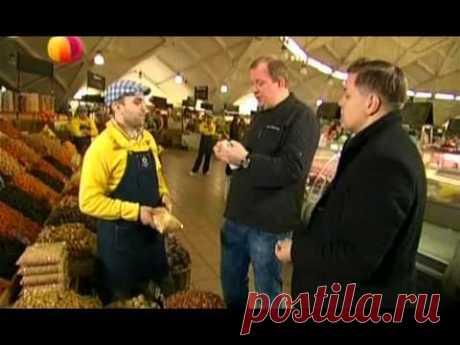Спросите повара (16.03.2013) кулинарная передача