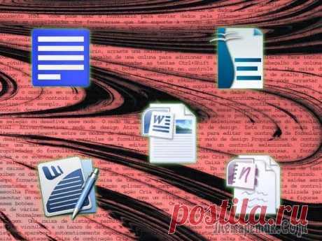 8 отличных текстовых редакторов для разных платформ