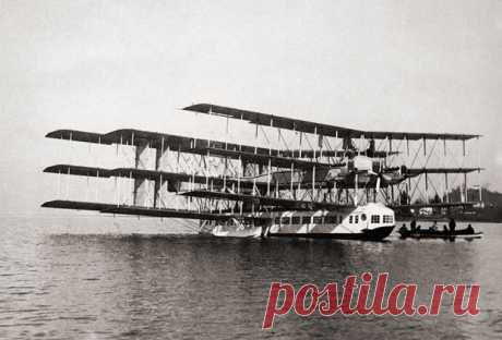 10 strangest aircraft in the history of aircraft