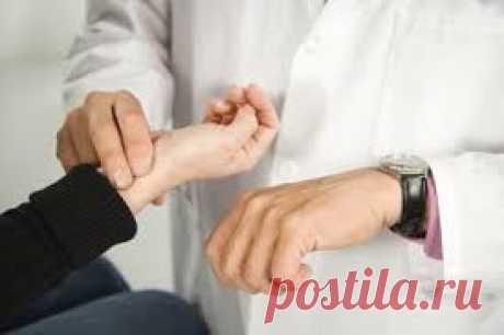 Какие принимать препараты для снижения пульса