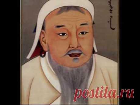 Час истины. Чингисхан и его потомки - YouTube
