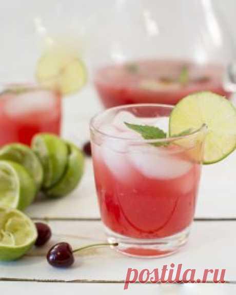 Лучшие рецепты лимонадов для жаркого лета