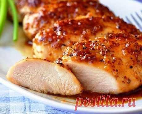 10 классных рецептов маринада для курицы