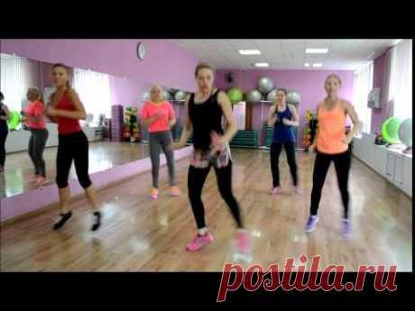 ¿Quieres tener la figura ideal? ¡Baila!!! ¡Cardio Dance!!! ¡El baile es un mejor deporte!!