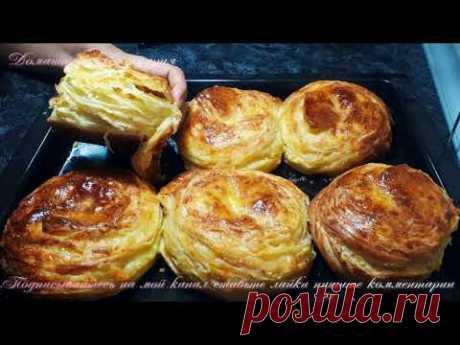 НОВИНКА ТАК ВЫ ЕЩЁ НИКОГДА НЕ ГОТОВИЛИ Бесподобный рецепт к чаю и на каждый день | Tasty Pastries