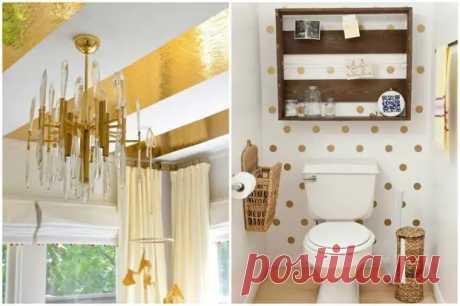 20 стильных способов обновить интерьер с помощью самоклеющейся пленки - Квартира, дом, дача - медиаплатформа МирТесен