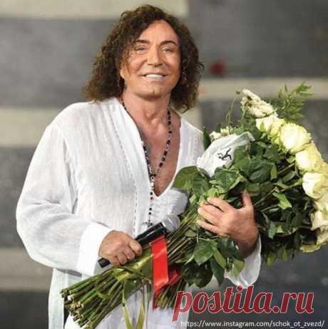 Валерий Леонтьев отыграл свой последний концерт | Краше Всех