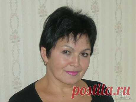 Тамара Хасанова