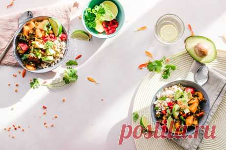 Чечевица и авокадо: какие продукты снижают сахар в крови