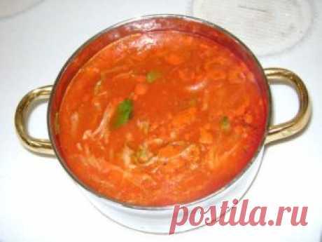 Зимние супы еврейской кухни | ИСРАГЕО