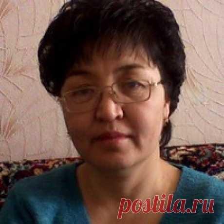 Гульназира Иргебаева