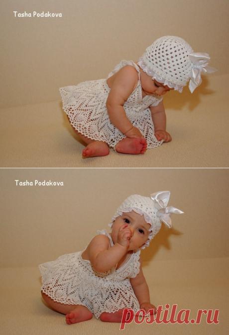 Bodik para una pequeña princesa ha vinculado p_tasha con osinki