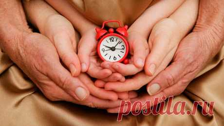 7 простых секретов для долголетия — Делимся советами
