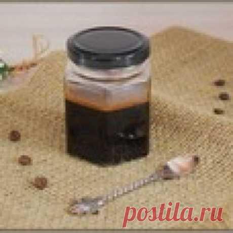 Кофейный экстракт Кулинарный рецепт