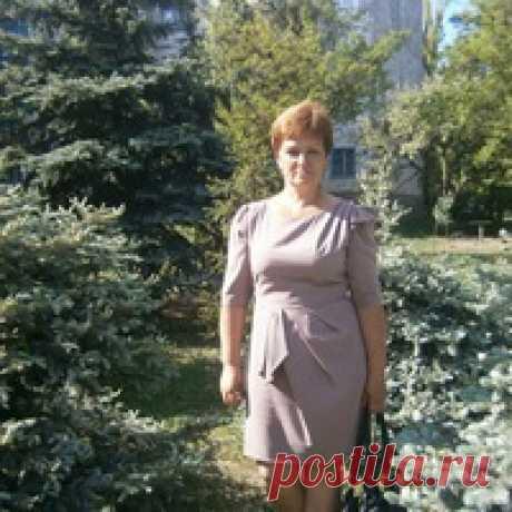 Лариса Поплавская