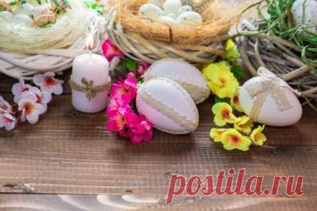 Фотография на тему Красивые пасхальные яйца с цветами | PressFoto Фотография на тему Красивые пасхальные яйца с цветами по цене от 22,40 рублей | PressFoto