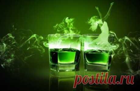 Волшебный напиток, сжигающий жир в области живота за неделю / Будьте здоровы
