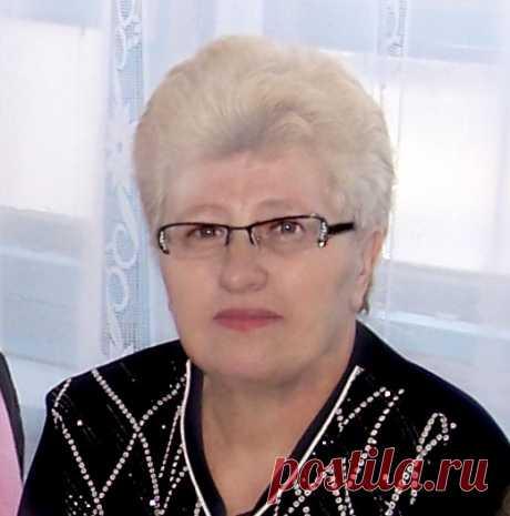 Раиса Вертман