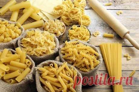 Как варить макароны, чтобы они не слипались после варки