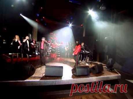 Жека (Евгений Григорьев) - Без любви - Live в CDK МАИ
