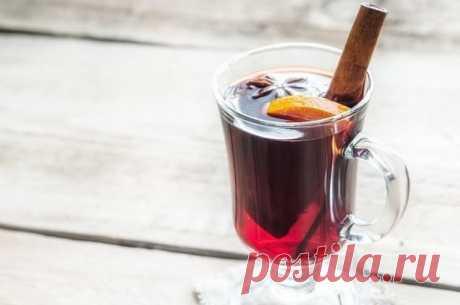 Рецепты глинтвейна: безалкогольный, глинтвейн на красном и белом вине - cosmo.com.ua
