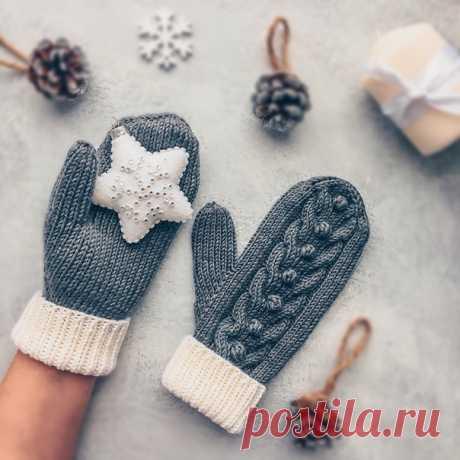 ВАРЕЖКИ happy_mittens  Варежки от katenka.happy (https://www.instagram.com/katenka.happy/)