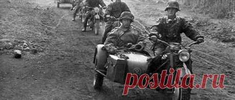 «В одиночку противостоять фашистам»: как 5 советских солдат смогли в одиночку расправиться с отрядом фашистских мотоциклистов Ничто не забыто, никто не забыт. Именно поэтому я расскажу еще одну малоизвестную историю о том, как 5 советских солдат смогли в одиночку расправиться с отрядом фашистских мотоциклистов.