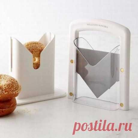 «Устройство для нарезки булочек » — карточка пользователя Tancha2811 в Яндекс.Коллекциях