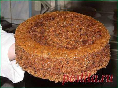 Морковный торт в мультиварке Редмонд - Рецепты для мультиварки Redmond