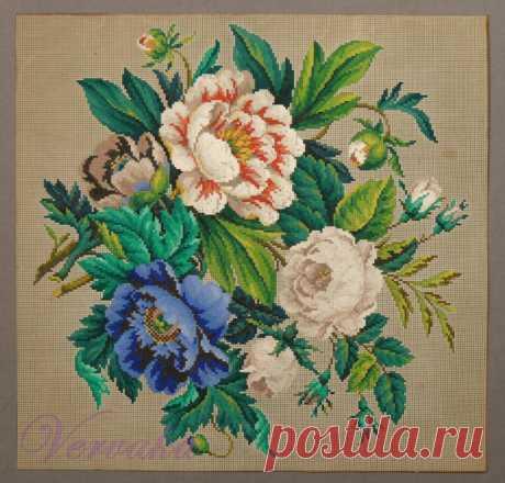 Gallery.ru / Фото #151 - Шаблоны для шерсти и бисера - GAVRUCHA