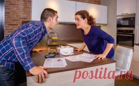 Как продать квартиру если один из супругов против?   Алексей Демидов
