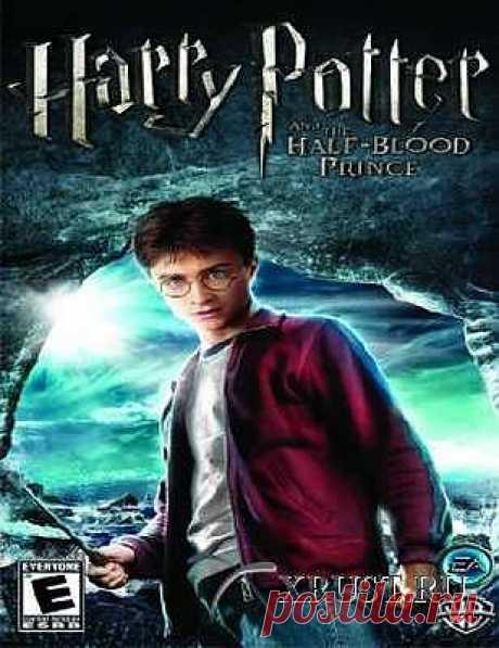 Гарри Поттер и Принц-Полукровка (2009/FULL RUS/MULTi8/Lossless Repack от R.G.Creative) » XRUST.ru - Компьютерные игры, программы (софт), обзоры и коды к играм, обои из игр