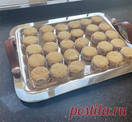 Королева Максима поделилась рецептом аргентинского печенья альфахорес в честь своего дня рождения - HELLO! - медиаплатформа МирТесен