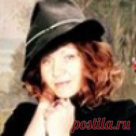 Наташа Ландышева