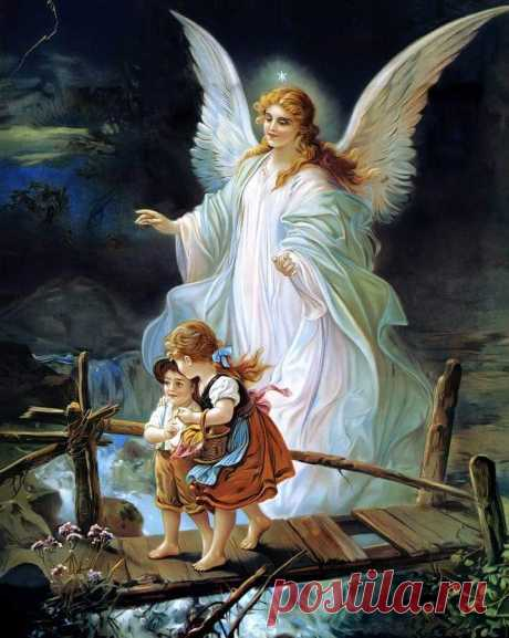 Валя Довгаль - Благословенной Ночи,мои родные! Доброй ночи Вам и...
