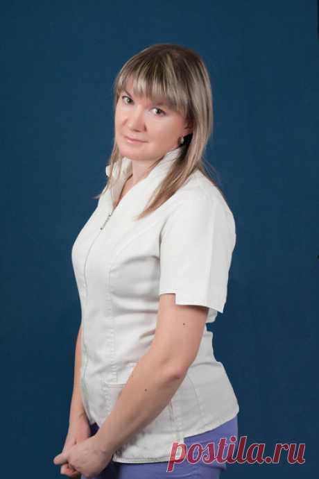Татьяна Тростянская