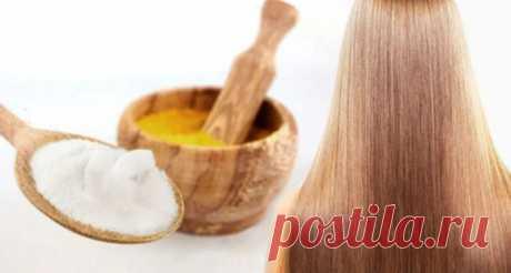 Горчичный порошок как стимулятор роста здоровых волос — Полезные советы