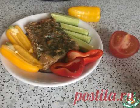 Заливной пирог с капустой – кулинарный рецепт