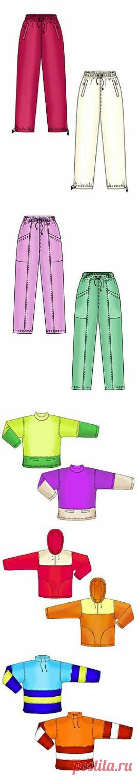 Выкройки на индивидуальные размеры Выкройки детской одежды здесь https://latelye.ru/mod-p.php?t=3&a=0&n=2