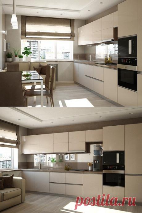Идея интерьера - Дизайн интерьеров | Идеи вашего дома | Lodgers