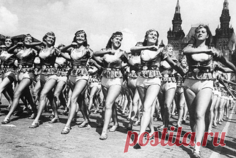 Помните ли вы, как жили люди при СССР?